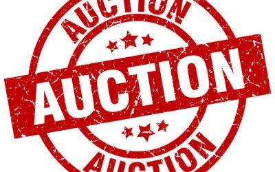 September-October PEI Auction
